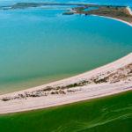 Где найти хороший пляж в Ейске: полный список с отзывами на карте