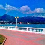 Где найти хороший пляж в Кабардинке: полный список с отзывами на карте