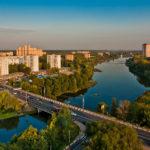 Пушкино: что посмотреть и куда сходить в городе и окрестностях