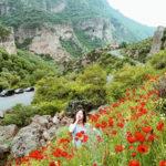 Путешествие из Тбилиси в Ереван на машине: фотоотчет и отзыв