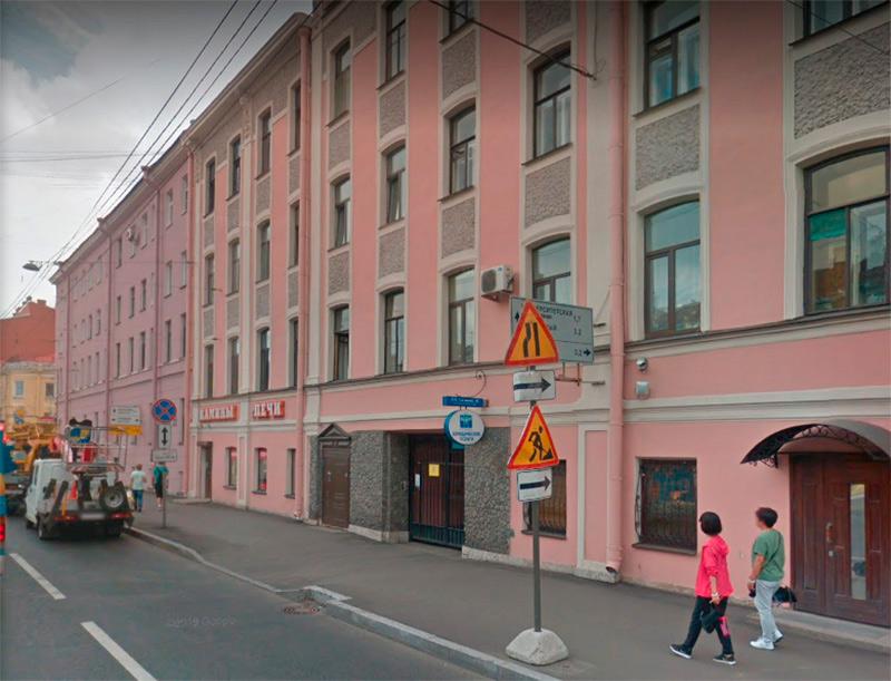Васильевский остров - история, информация и интересные места