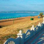 Стоит ли ехать в Береговое: личный опыт отдыха с детьми