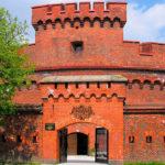 Все фортификационные сооружения Калининграда: форты, башни, ворота и укрепления