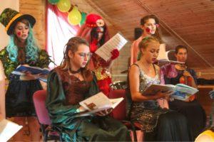 30 лагерей Ленобласти, где будет круто подростку этим летом: спортивные, языковые, образовательные
