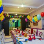 Самые интересные семейные кафе и рестораны с детскими комнатами в Санкт-Петербурге