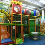 Какие детские парки и центры развлечений есть в Санкт-Петербурге