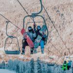 Лучшие горнолыжные комплексы и базы Алтая на карте: где кататься взрослым и детям