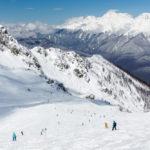 Лучшие горнолыжные комплексы и базы Северного Кавказа на карте: где кататься взрослым и детям