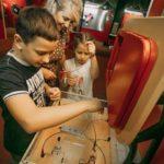 В какие интерактивные музеи обязательно сходить с ребенком в Самаре?