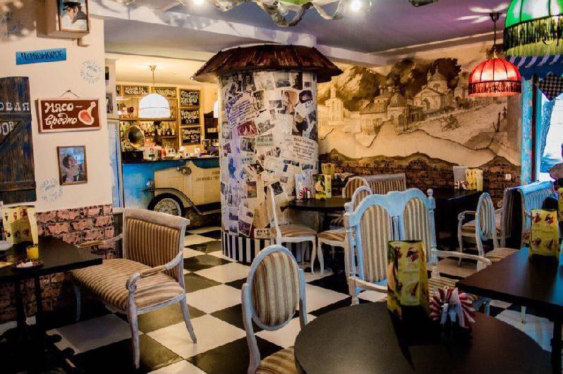 Топ-15 кафе и ресторанов Ярославля, где можно вкусно и недорого поесть: адреса, цены, отзывы