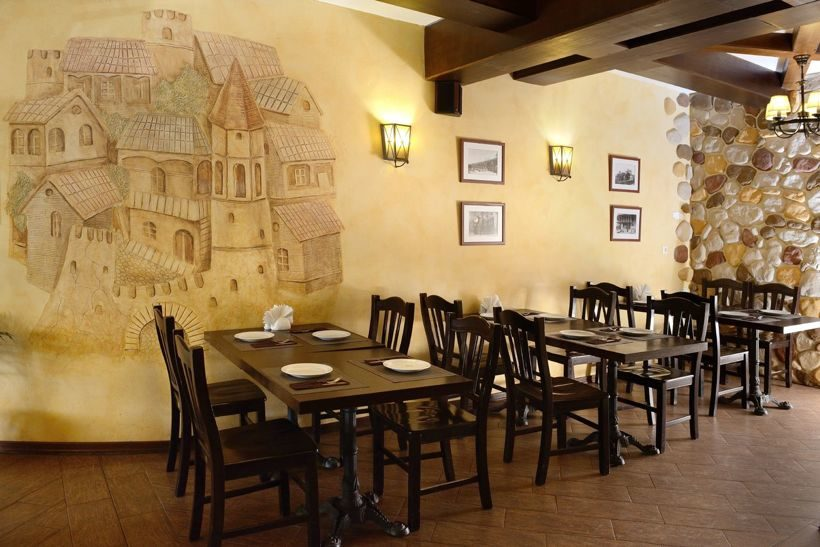 Топ-10 кафе и ресторанов Тулы, где можно вкусно и недорого поесть: адреса, цены, отзывы