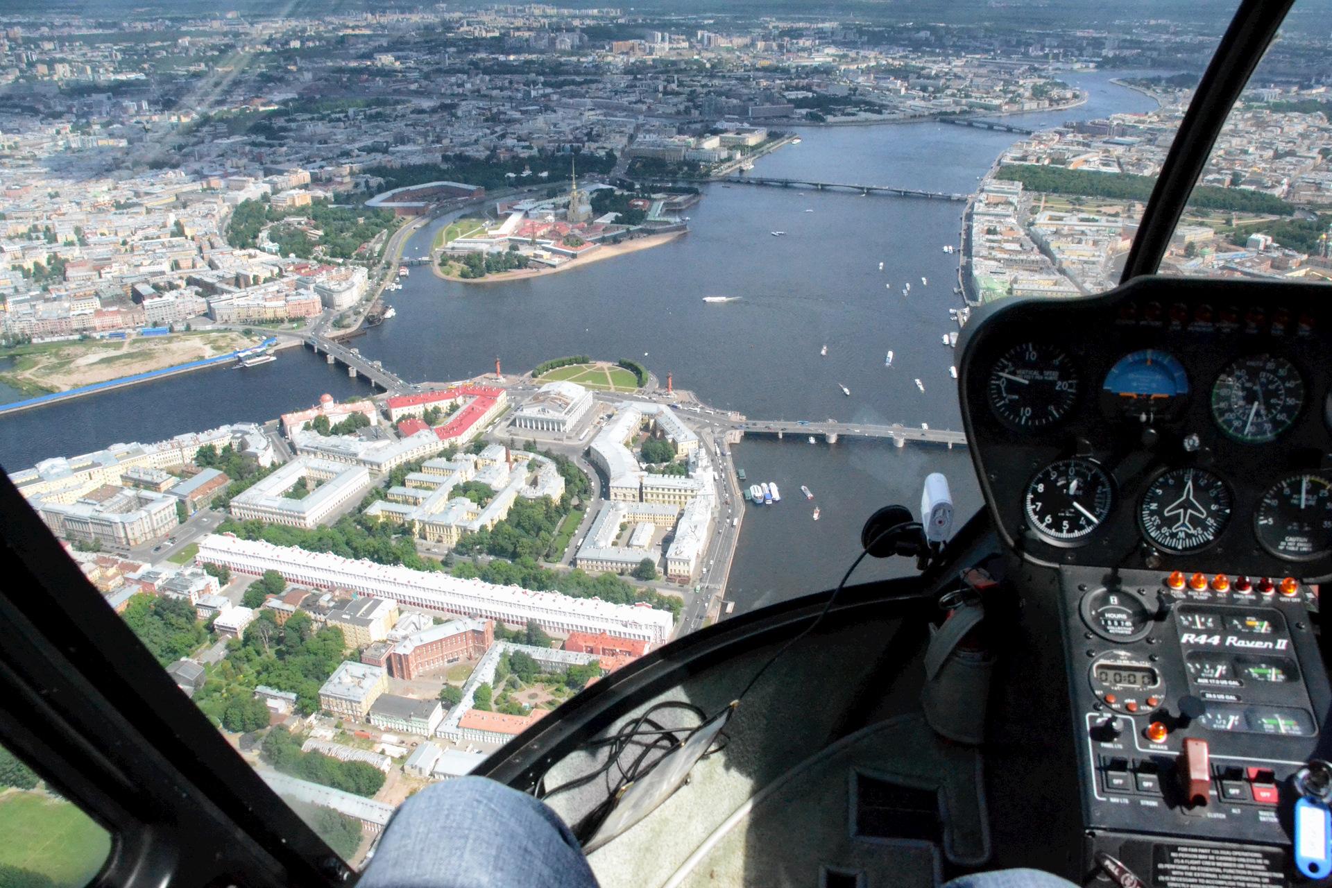 35 идей, как и где необычно провести корпоратив в Санкт-Петербурге